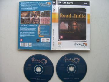 Road to India PC